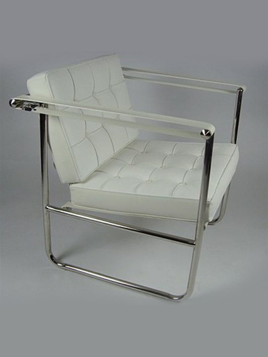 Quilt Chair 21