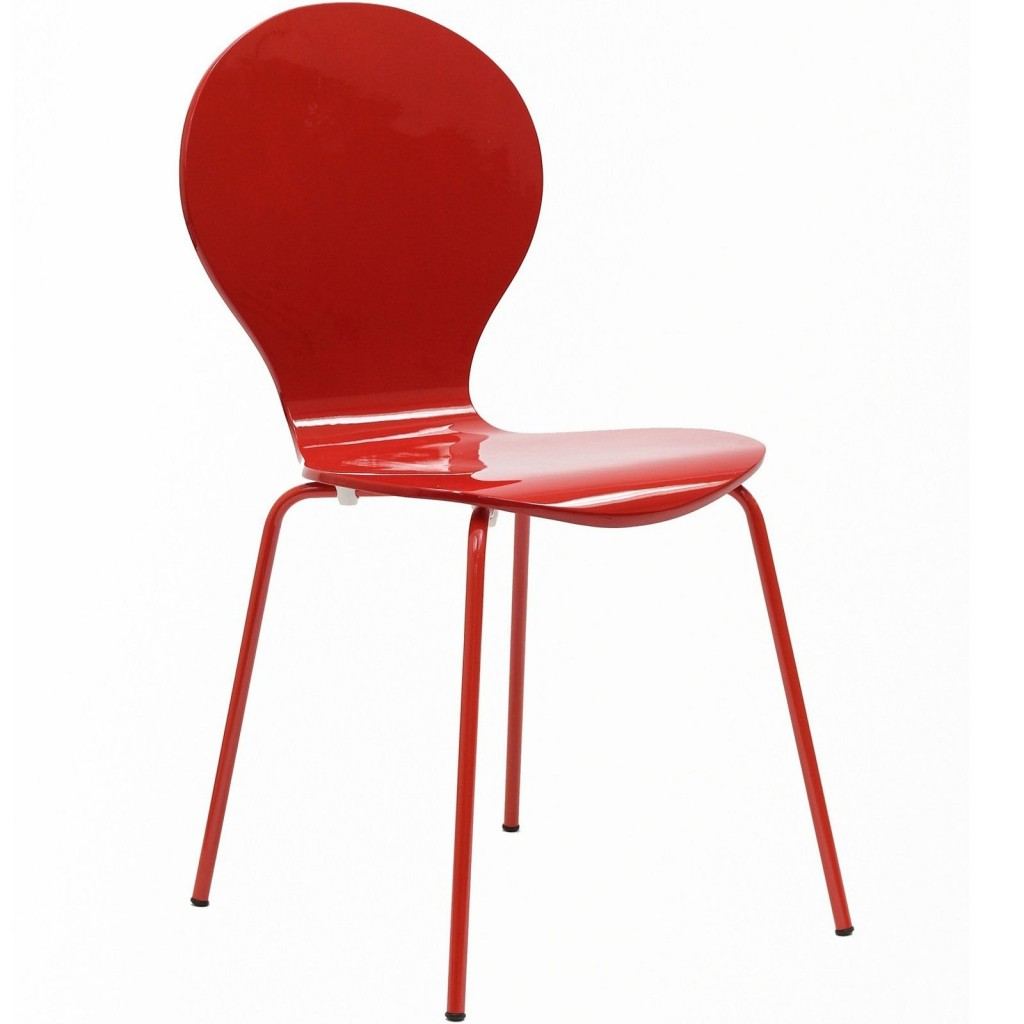 Red Dandy Chair 2