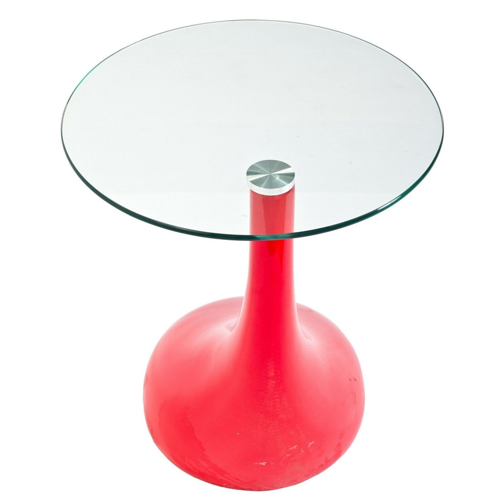 Red Droplet Coffee Table 3