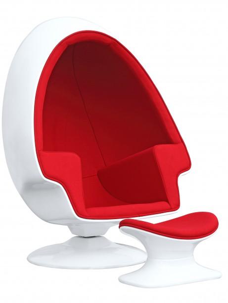 Red Droplet Lounge Set 10 461x614