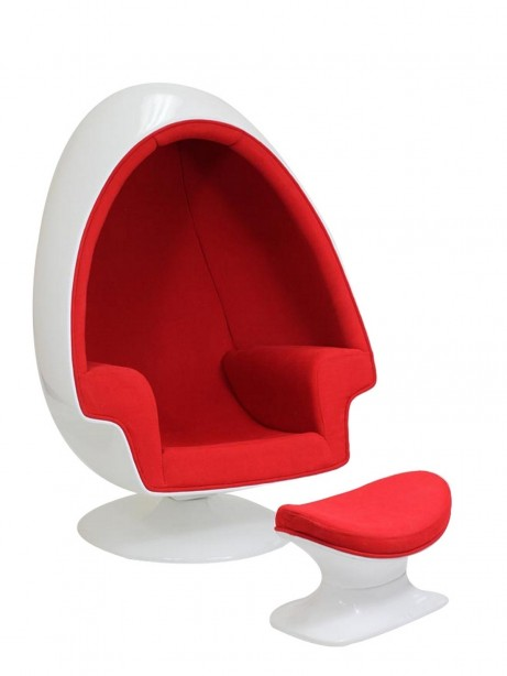 Red Droplet Lounge Set 3 461x614