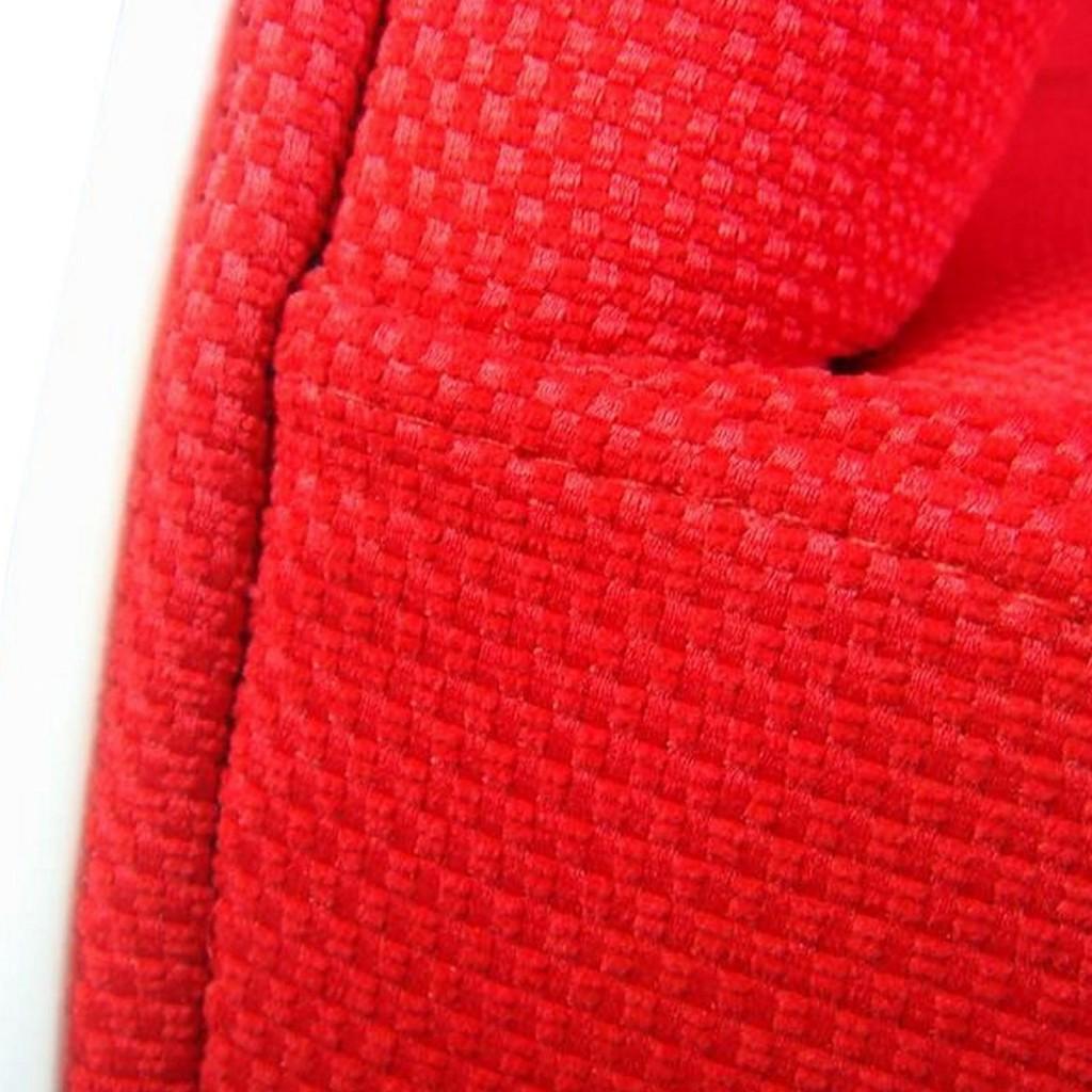 Red Droplet Lounge Set 4