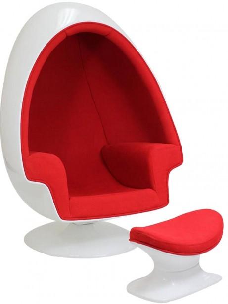 Red Droplet Lounge Set 461x614
