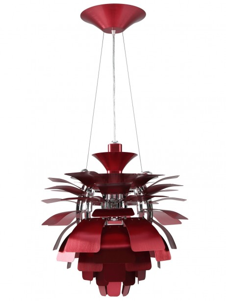 Red Icon Chandelier Detail 1 461x614
