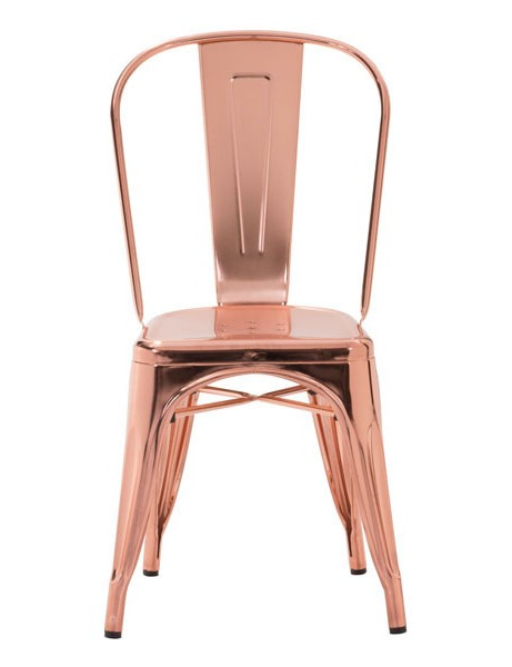Rose Gold Cooper Chair 3 461x600