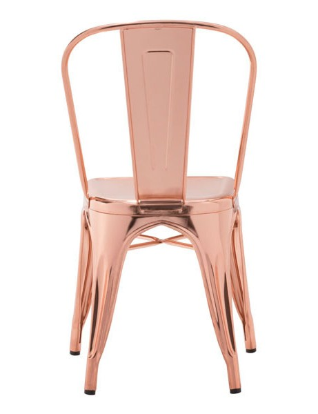 Rose Gold Cooper Chair 4 461x600