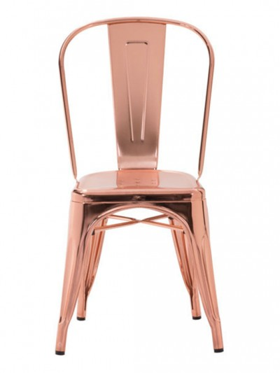 Rose Gold Cooper Chair1 e1435092086750