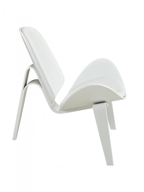 SLS Chair White Wood White Cushion 3 461x614