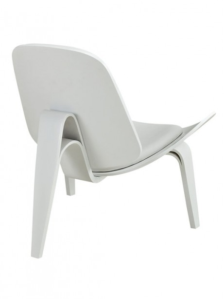 SLS Chair White Wood White Cushion 4 461x614