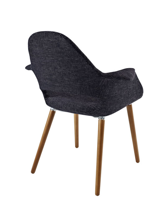 Sage Chair Black 3