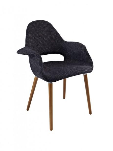 Sage Chair Black 461x614