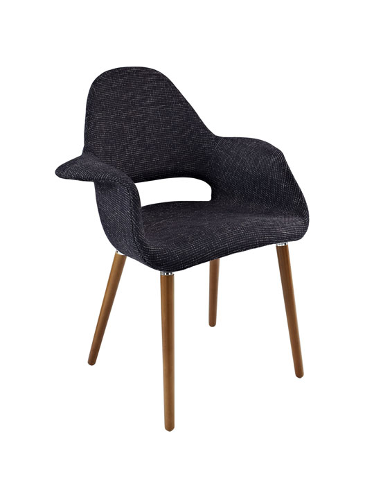 Sage Chair Black