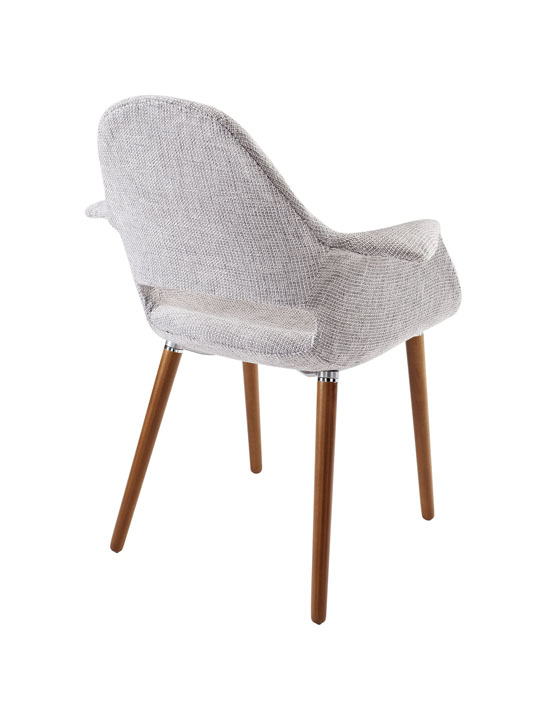 Sage Chair Light Gray 3