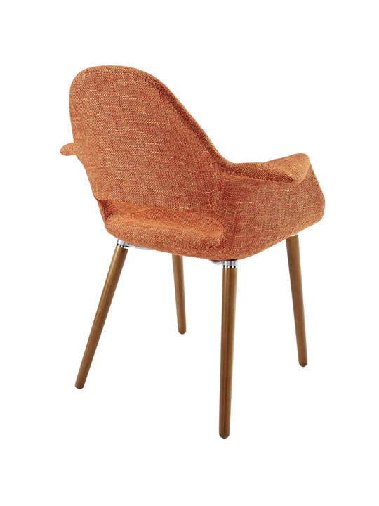 Sage Chair Orange 3