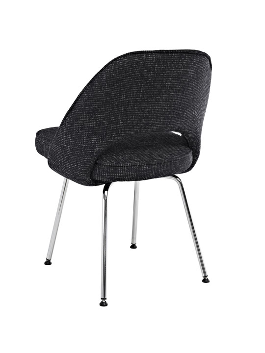 Solid Chair Brickell Collection Modern Furniture Store