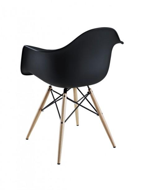 Stingray Chair Black 2 461x614
