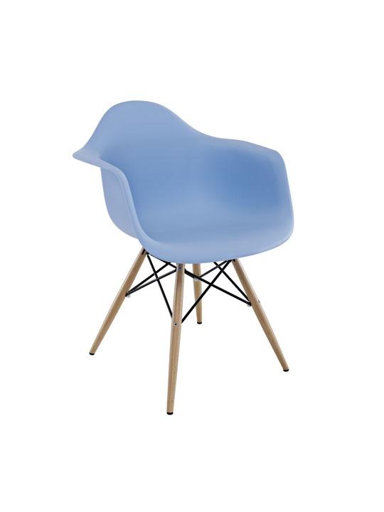 Stingray Chair Blue 2
