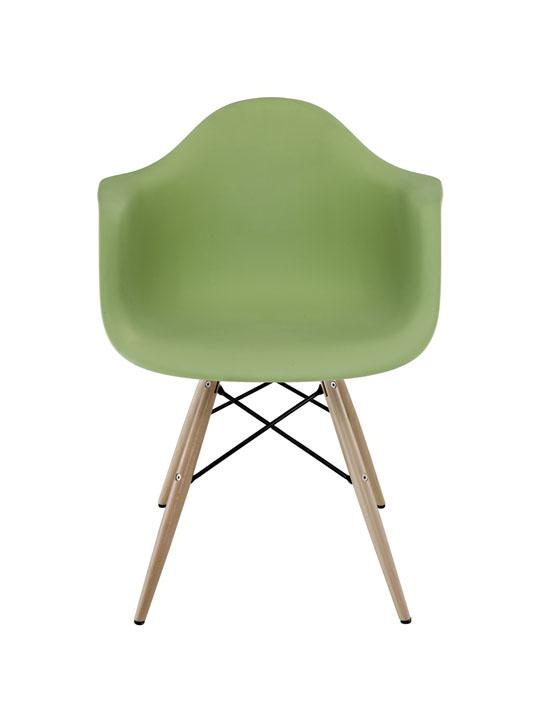 Stingray Chair Green 3