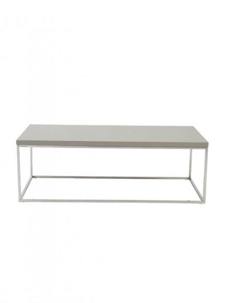 Tan Float Rectangular Coffee Table 461x614