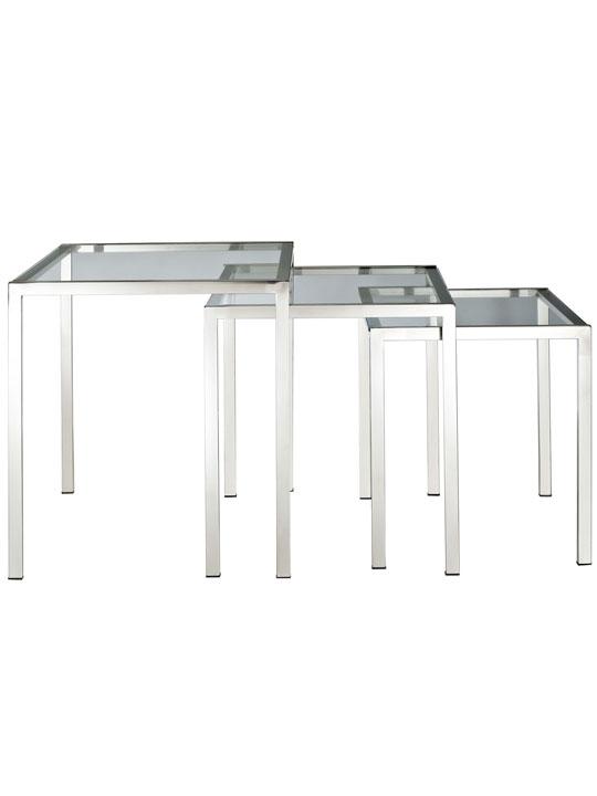 Teller Nesting Tables 2