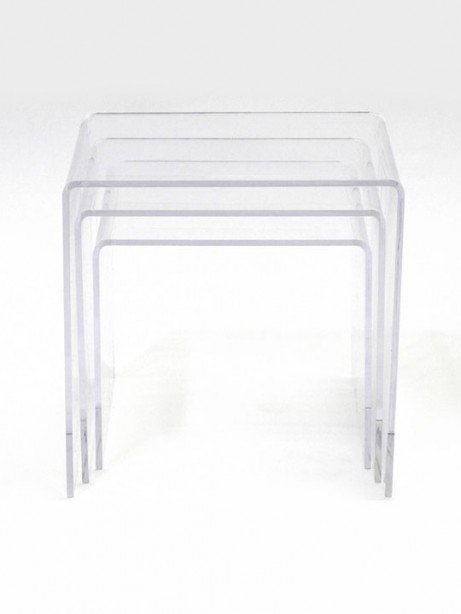 Three Ice Accent Tables 461x614
