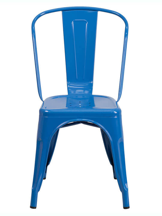Tonic Chair 1