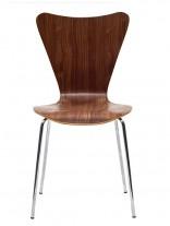 Walnut Nano Chair 156x207