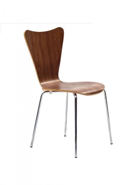 Walnut Wood Nano Chair 461x614