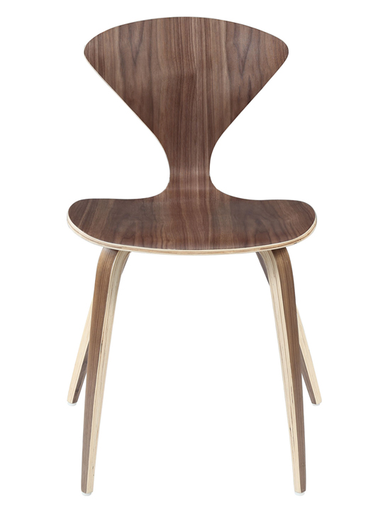 Walnut Wood Spider Chair