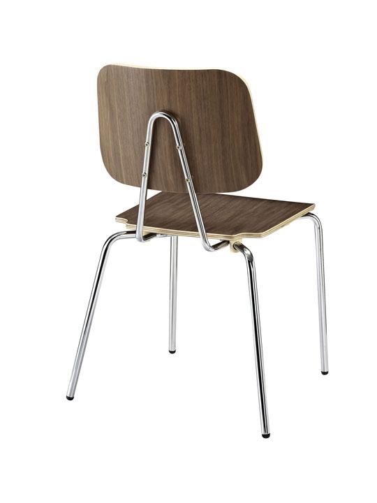 Walnut Wynwood Chair 2