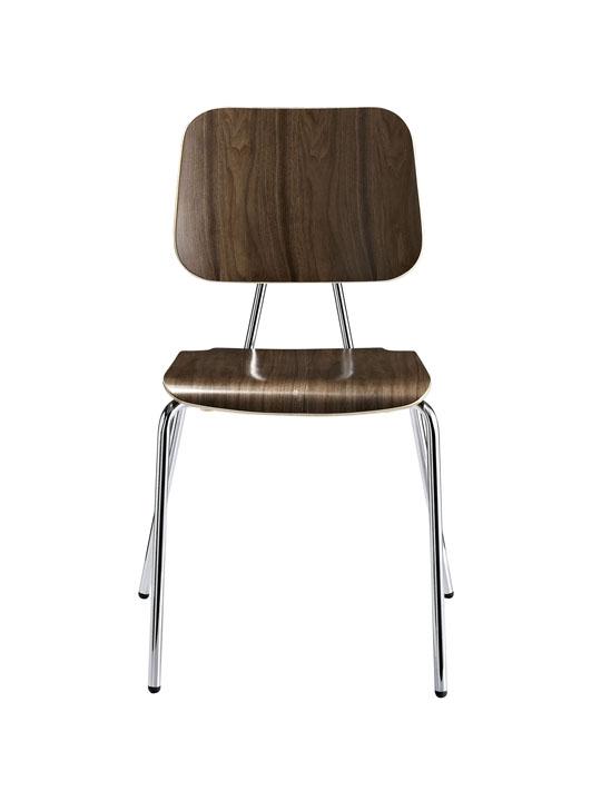 Walnut Wynwood Chair 3