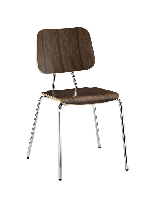 Walnut Wynwood Chair