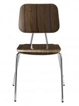 Walnut Wynwood Chair1 156x207