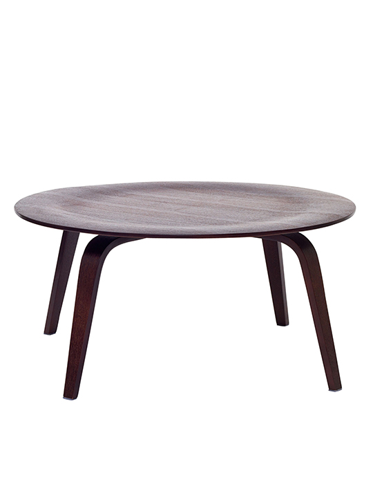 Wenge Bamboo Coffee Table