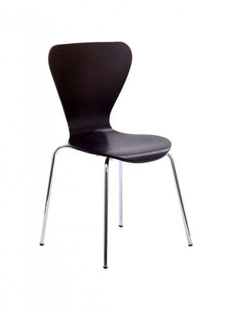 Wenge Wood Nano Chair 461x614