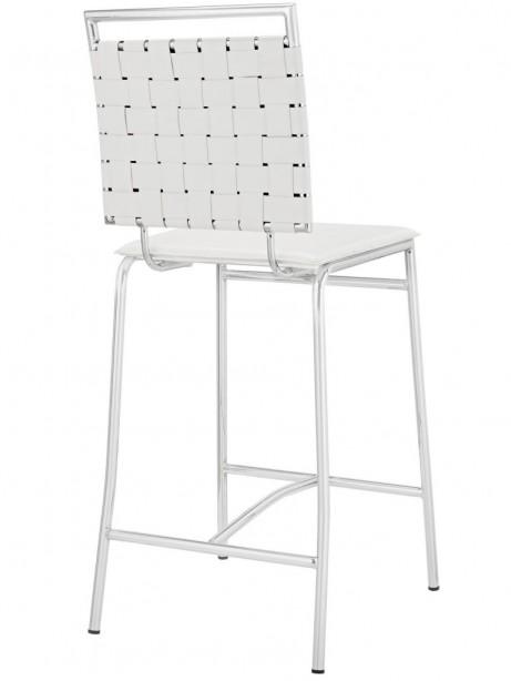 White Area Counter Stool 3 461x614