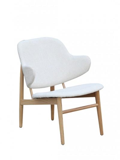White Balman Armchair e1435092293397