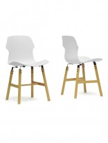 White Bolt Dining Chair1 156x207