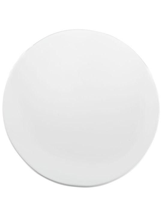 White Brilliant Side Table 2