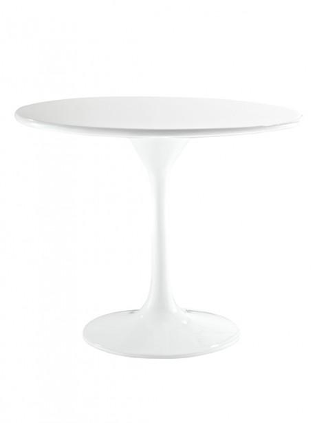 White Brilliant Side Table1 461x614