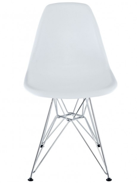 White Ceremony Wire Chair 2 461x614