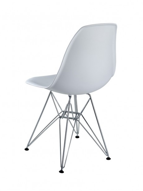 White Ceremony Wire Chair 4 461x614