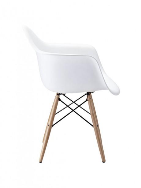White Ceremony Wood Armchair 2 461x614