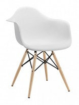 White Ceremony Wood Base Armchair e1435092926785 156x207