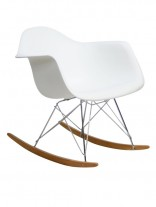 White Dock Rocker 156x207
