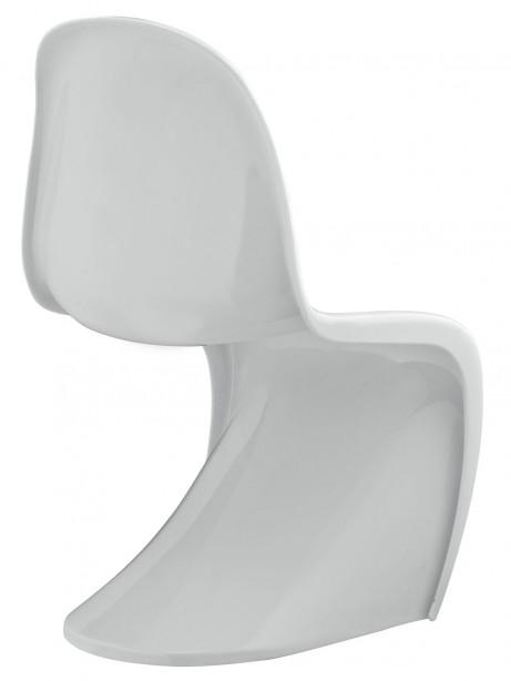 White Kids Blaze Chair 2 461x614