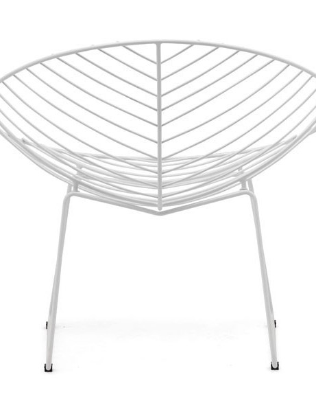 White Maldives Chair 2 461x600