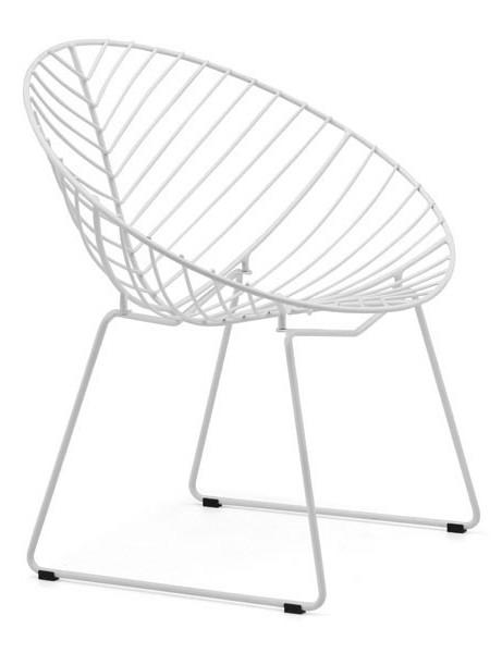 White Maldives Chair 3 461x600