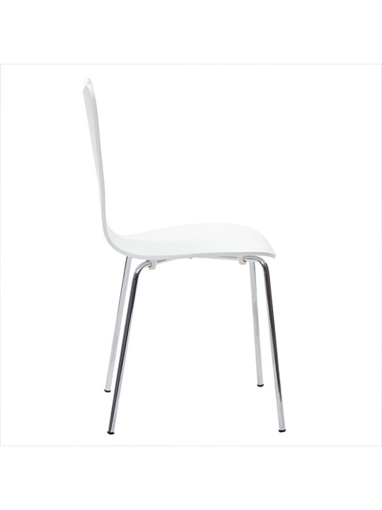 White Nano Chair 2