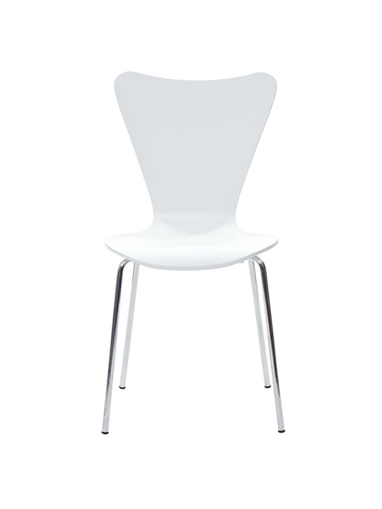 White Nano Chair 3